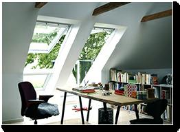 am nagement espace de travail la maison. Black Bedroom Furniture Sets. Home Design Ideas