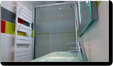 Aménagement Salle De Bain Petite Surface - Amenagement salle de bain petite surface