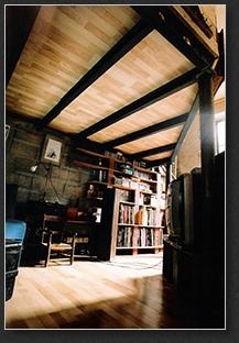 mezzanine loft 78
