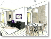 ... Architecte Du0027intérieur... Rénovation, Agencement, Aménagement Et  Décoration