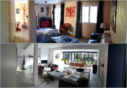 entreprise d 39 am nagement int rieur. Black Bedroom Furniture Sets. Home Design Ideas